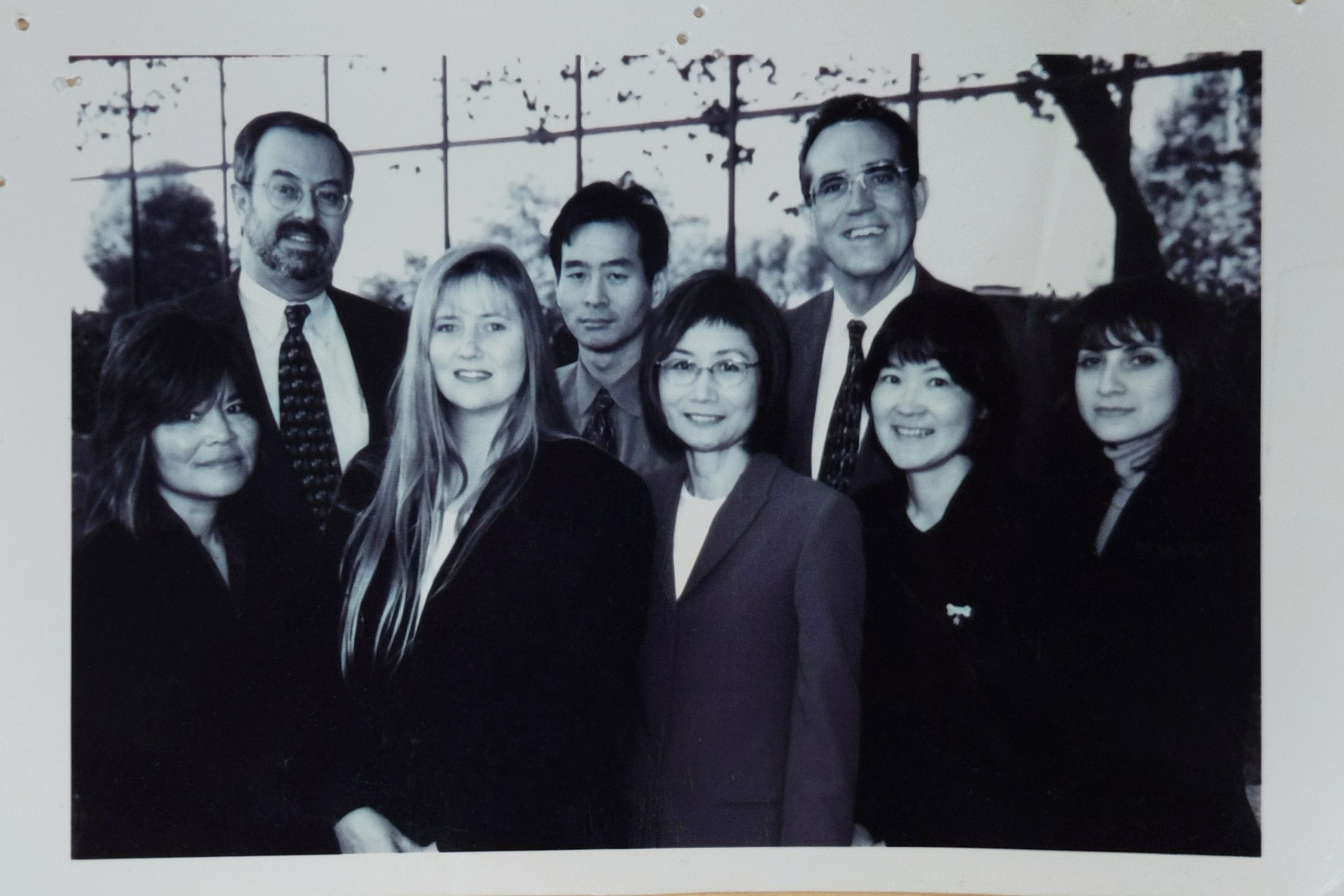 Sierra Investment Management 1999